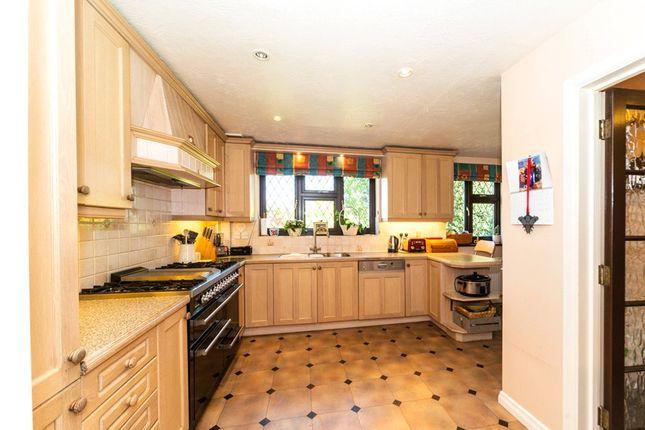 Kitchen Alt of Catesby Gardens, Yateley, Hampshire GU46