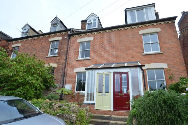 Thumbnail Terraced house for sale in Middle Spillmans, Stroud
