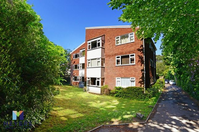 Thumbnail Flat for sale in Wimborne Road, Bournemouth