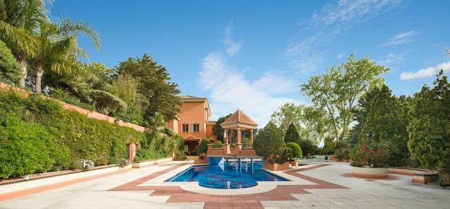 Swimming Pool of Spain, Málaga, Mijas