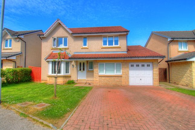 Thumbnail Detached house for sale in Braehead Crescent, Stonehaven