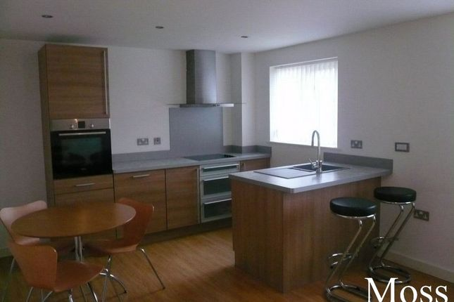 Thumbnail Flat to rent in Hamilton Mews, Town Centre, Doncaster