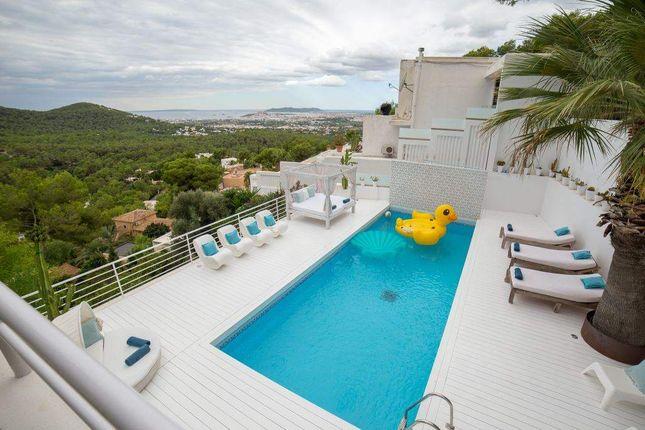 Villa for sale in Can Furnet, Santa Eulària Des Riu, Ibiza, Santa Eulalia Del Río, Ibiza, Balearic Islands, Spain
