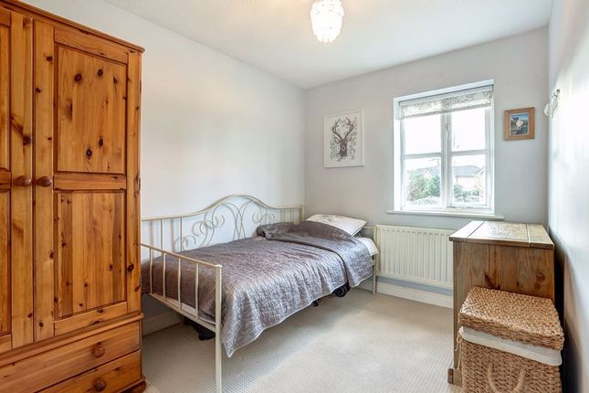 Bedroom 2 of Marshall Grove, Mossley, Congleton CW12
