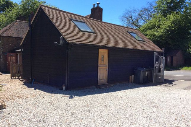 Thumbnail Detached house for sale in Central Lodge, Gravesend Road, Wrotham, Sevenoaks