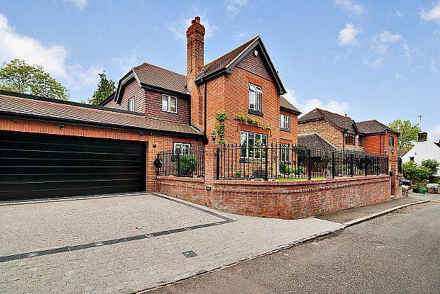 Thumbnail Detached house for sale in Farmhouse, Chapmans Lane, Orpington, Kent