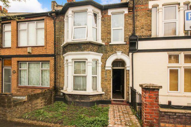 Thumbnail Terraced house for sale in Capworth Street, London
