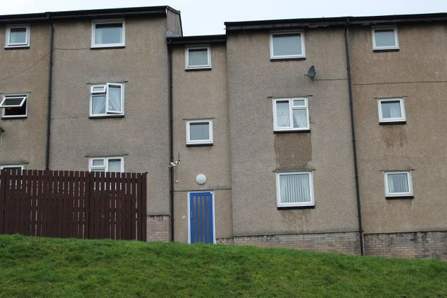 Thumbnail Flat for sale in Broadway, Pontypool