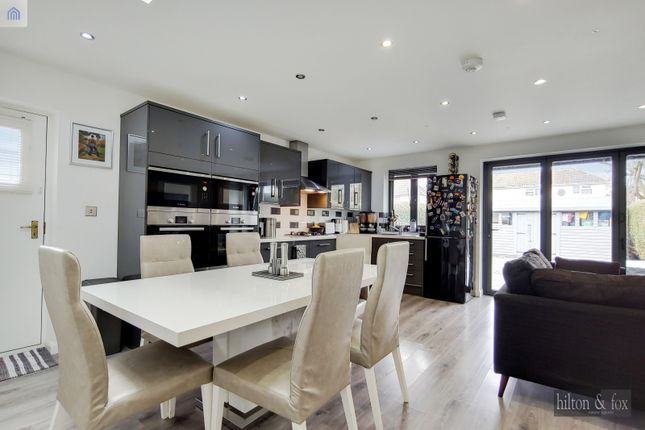 Thumbnail Terraced house for sale in Valley Gardens, Wembley, Middlesex