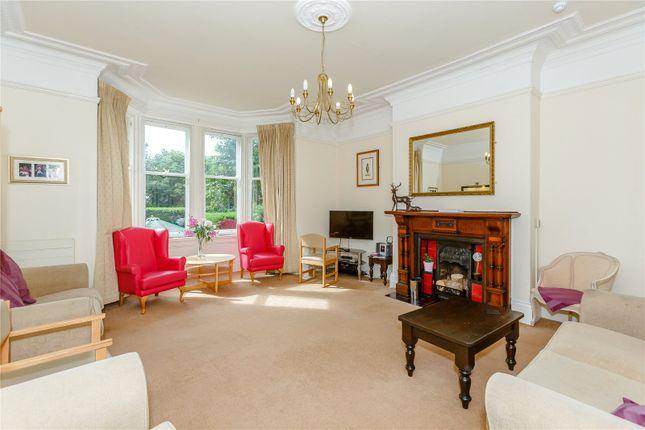 Sitting Room of Park Road, Harrogate, North Yorkshire HG2
