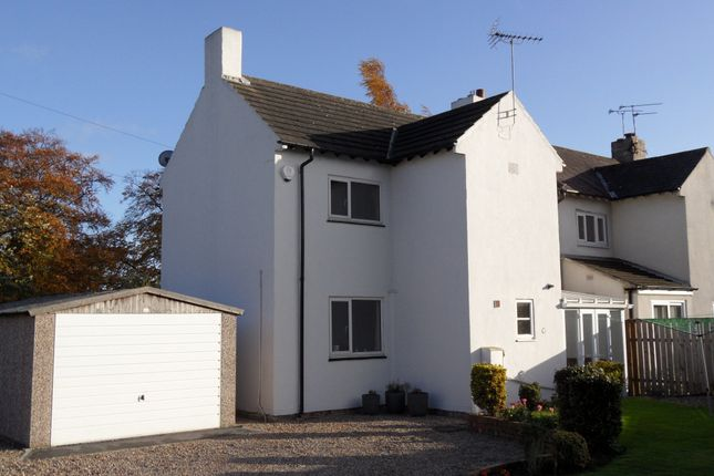 Thumbnail Semi-detached house to rent in Micklethwaite View, Wetherby