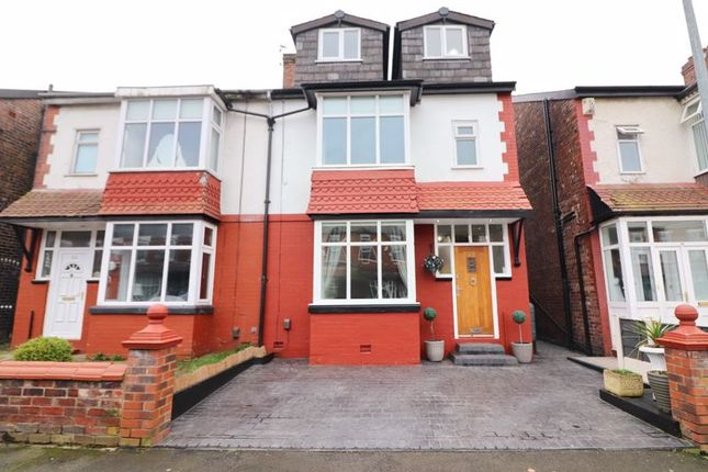 Front of Hayfield Road, Salford, Manchester M6
