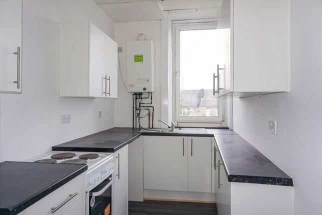 Kitchen of Highholm Street, Port Glasgow PA14