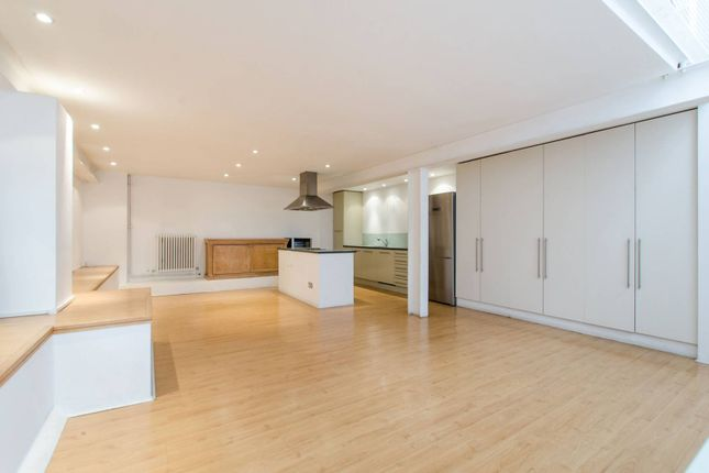 Thumbnail Terraced house for sale in Burns Road, Battersea