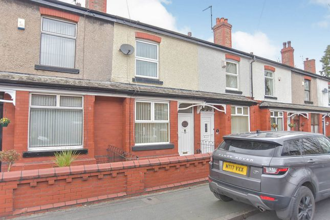 3 bed terraced house for sale in Coronation Avenue, Hyde, Cheshire SK14