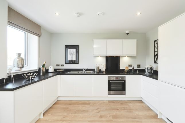 Thumbnail Flat for sale in William Booth Road, Anerley