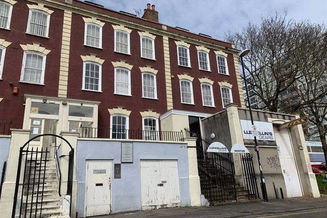 Thumbnail Office to let in King Square, Kingsdown, Bristol
