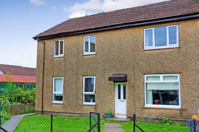 Thumbnail Flat for sale in 16 Burnside Road, Menstrie
