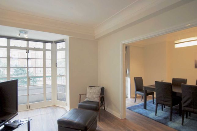 Thumbnail Flat to rent in Dorset House, Gloucester Place, Marylebone
