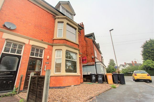 Thumbnail Semi-detached house for sale in Knighton Road, Leicester LE2, Leicester,