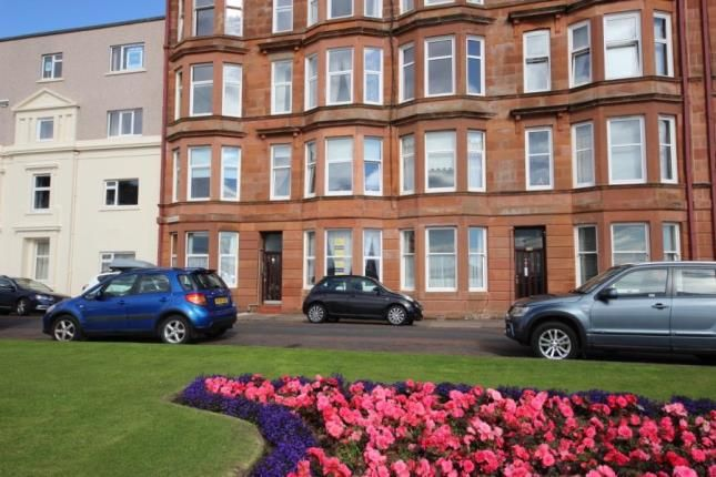 Thumbnail Flat for sale in Sandringham, 37 Bath Street, Largs, North Ayrshire