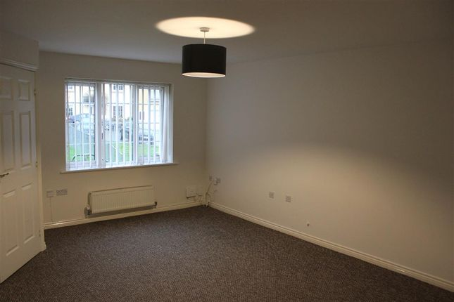 Thumbnail End terrace house to rent in Larcombe Road, St Austell