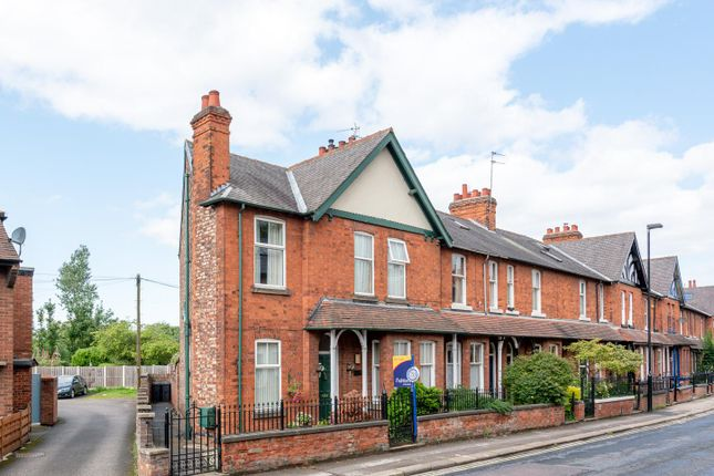 Thumbnail End terrace house for sale in Mill Lane, Heworth, York