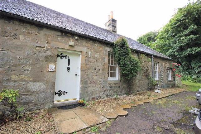 Thumbnail Cottage to rent in Garden Cottage, Edinburgh