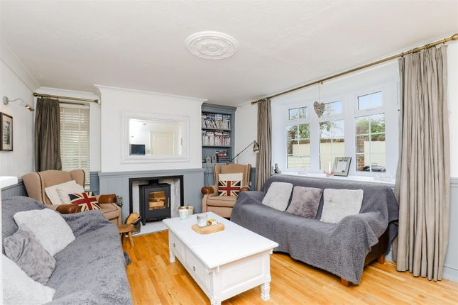 Living Room of Coombes Road, Lancing BN15