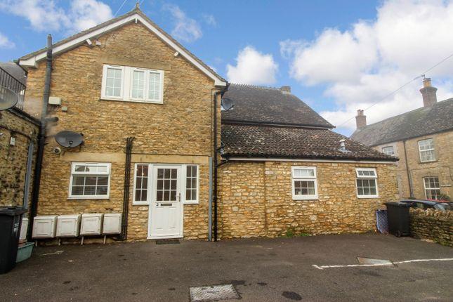 Thumbnail Flat to rent in North Street, Milborne Port, Sherborne, Dorset
