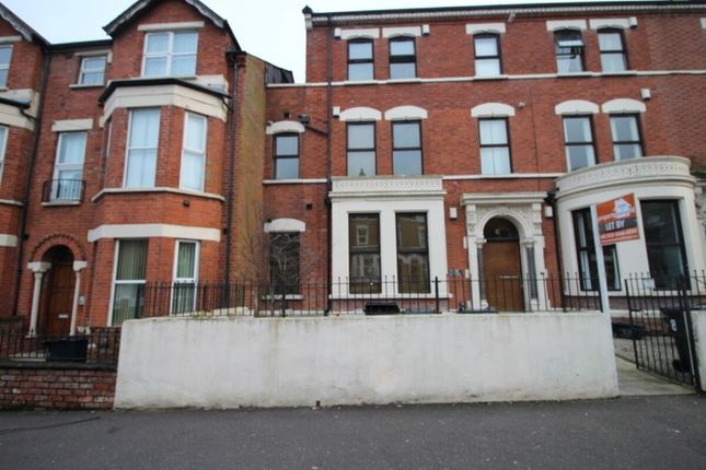 2 bed flat for sale in Cliftonville Avenue, Belfast BT14