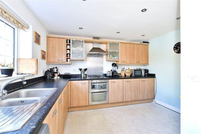 Kitchen of Franklins, Maple Cross, Hertfordshire WD3
