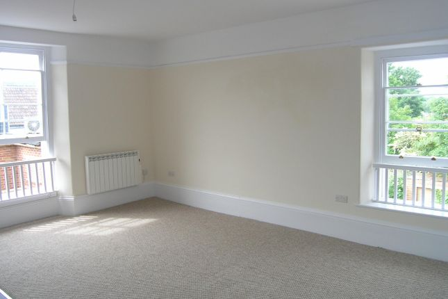 Thumbnail Flat to rent in River Street, Chippenham