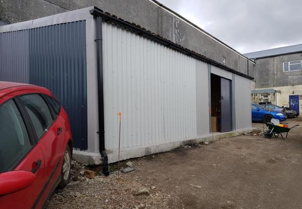 Thumbnail Commercial property to let in Normandy Way, Bodmin