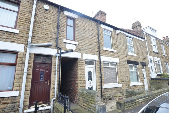 Thumbnail Terraced house to rent in Sandymount Road, Wath-Upon-Dearne, Rotherham