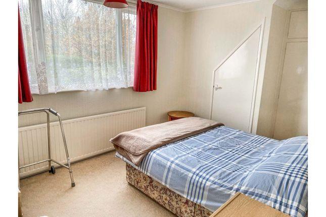 Bedroom One of Cedar Way, Wellingborough NN8
