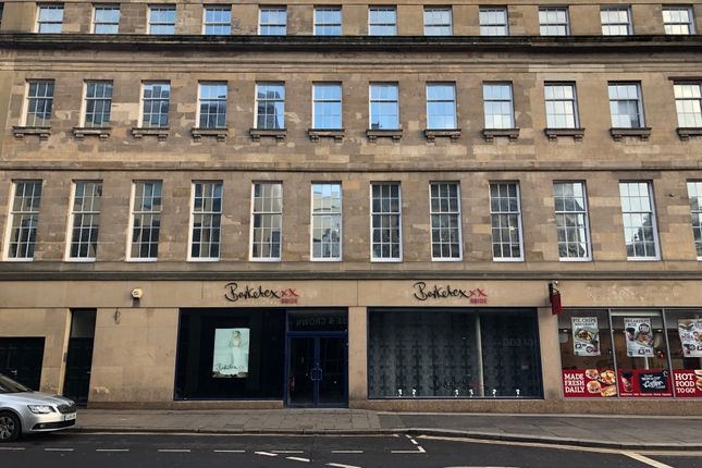 Thumbnail Retail premises to let in Newgate Street, Newcastle Upon Tyne