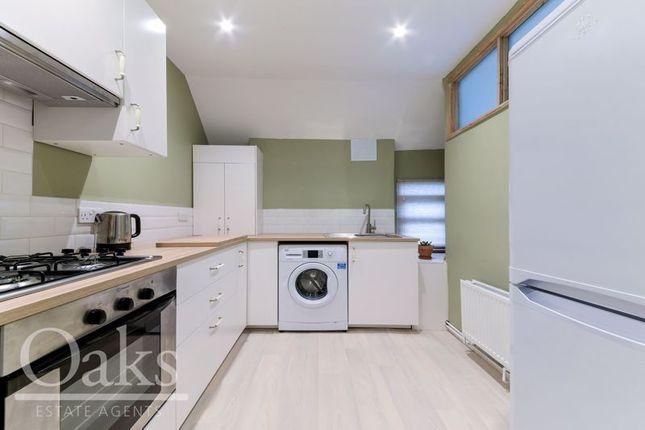 Kitchen of Grasmere Road, London SW16