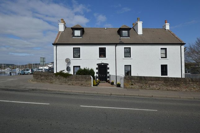 Thumbnail Flat for sale in Flat 6, 90 Telford Street, Muirton, Inverness