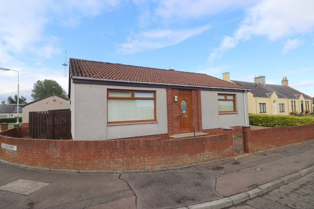 2 bed bungalow for sale in Swan Street, Denbeath, Leven KY8