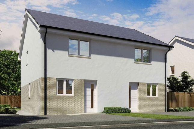 Thumbnail Property for sale in Drongan, Ayr