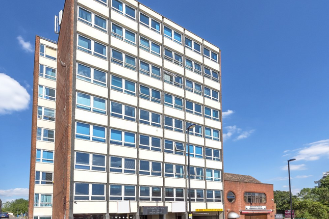 Thumbnail Office for sale in Elizabeth House, 1st Floor, High Street, Edgware