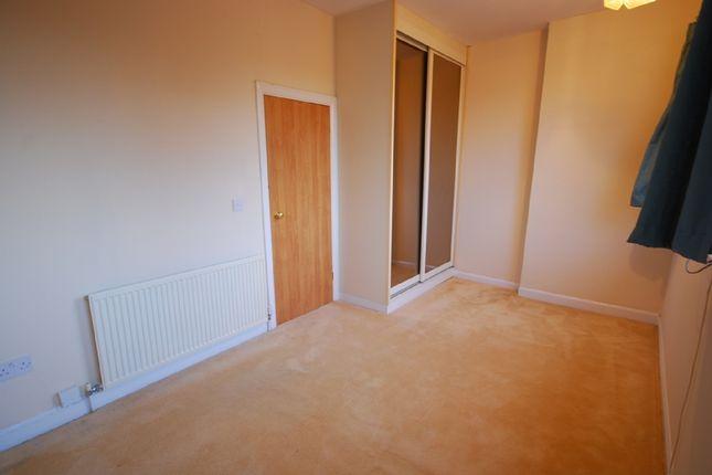 Thumbnail Flat to rent in Melton Road, Thurmaston Village, Leicester