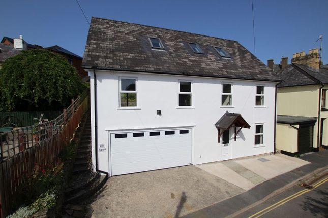 Thumbnail Detached house for sale in Kensington, Brecon