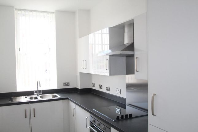 2 bed flat to rent in 4 Union House, 102 Southern Road, London E13
