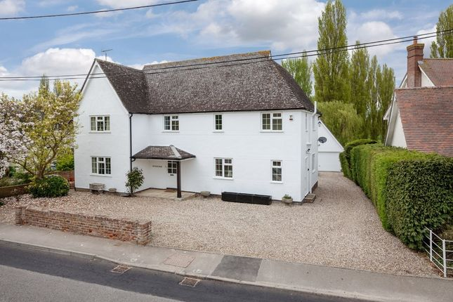 Thumbnail Detached house for sale in Little Bardfield, Braintree