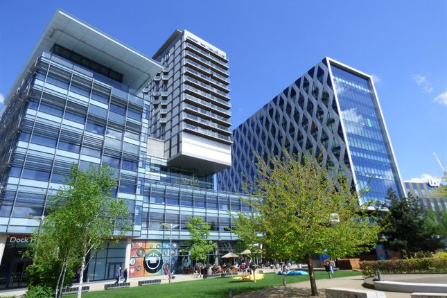 Flat to rent in Media City Uk, Salford