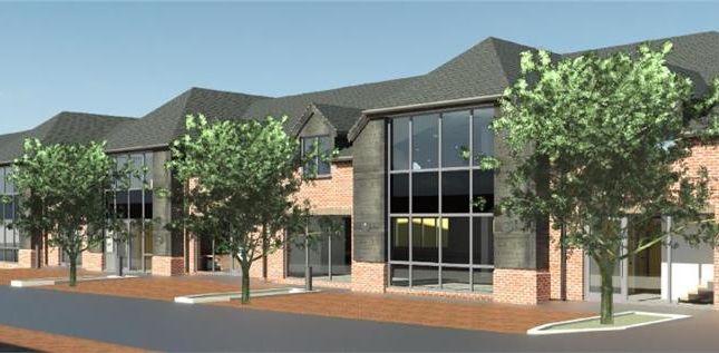 Thumbnail Office for sale in The Grange, Romsey Road, Stoneymarsh, Romsey, Hampshire