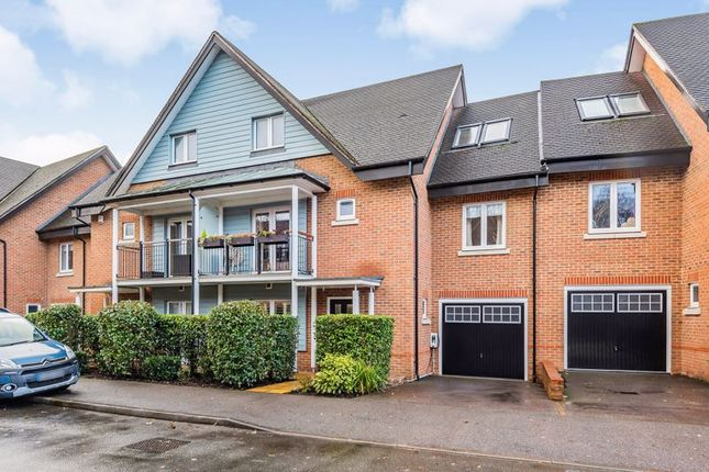 Terraced house for sale in Reeds Meadow, Merstham, Redhill