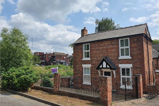 Thumbnail Office for sale in Riverside, 3 First Wood Street, Nantwich, Cheshire